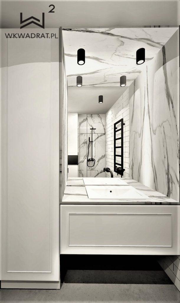 PROJEKTOWANIE I ARANŻACJA WNĘTRZ - ARCHITEKT WNĘTRZ CIECHOCINEK 1b-apartament-kołobrzeg-beton-calacatta-wkwadrat-pl